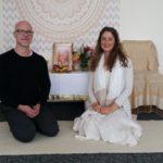 Mantra Meditations Workshop in Eschental am 21. und 22. September 2019